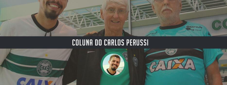 Coluna do Carlos Perussi