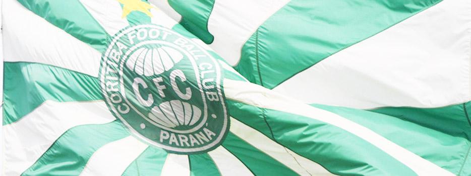 Bandeira do Coritiba