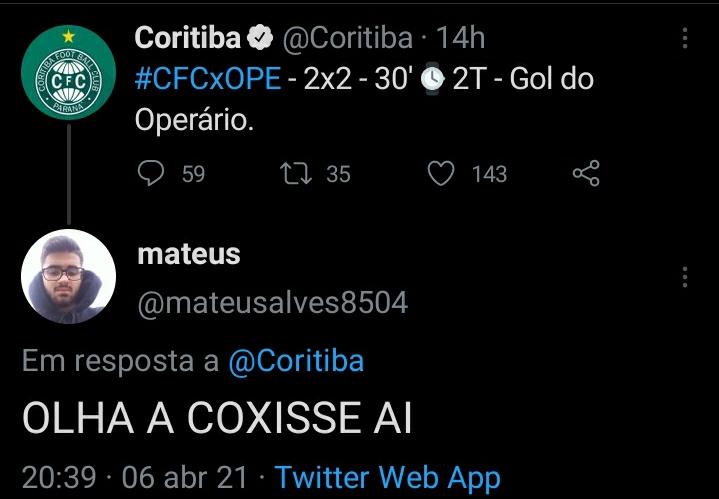 Coxisse