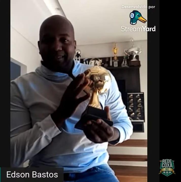 Edson Bastos