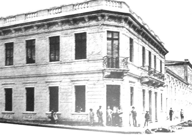 Teatro Hauer